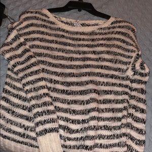 Aeropostale knit sweater